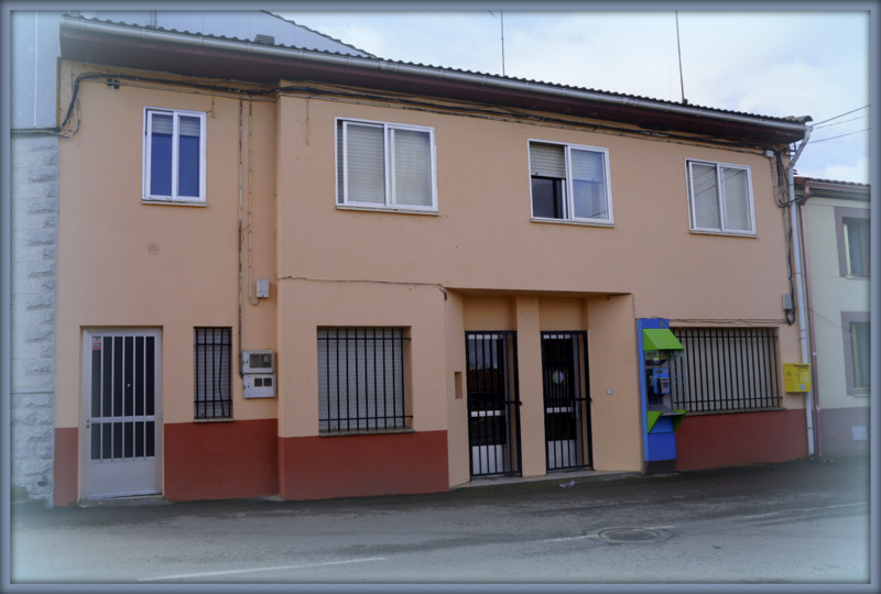 Centro BTT Rabanales