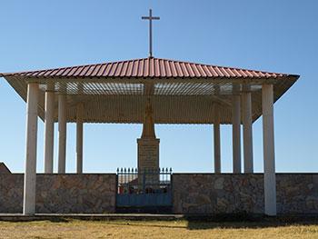 Santuario de la Virgen de Fátima