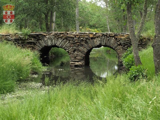 Puente Jandeal, Rabanales