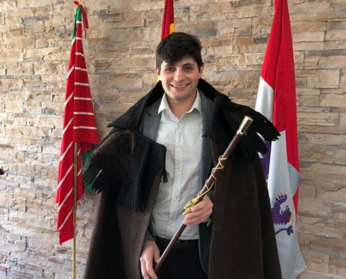 Alcalde de Rabanales